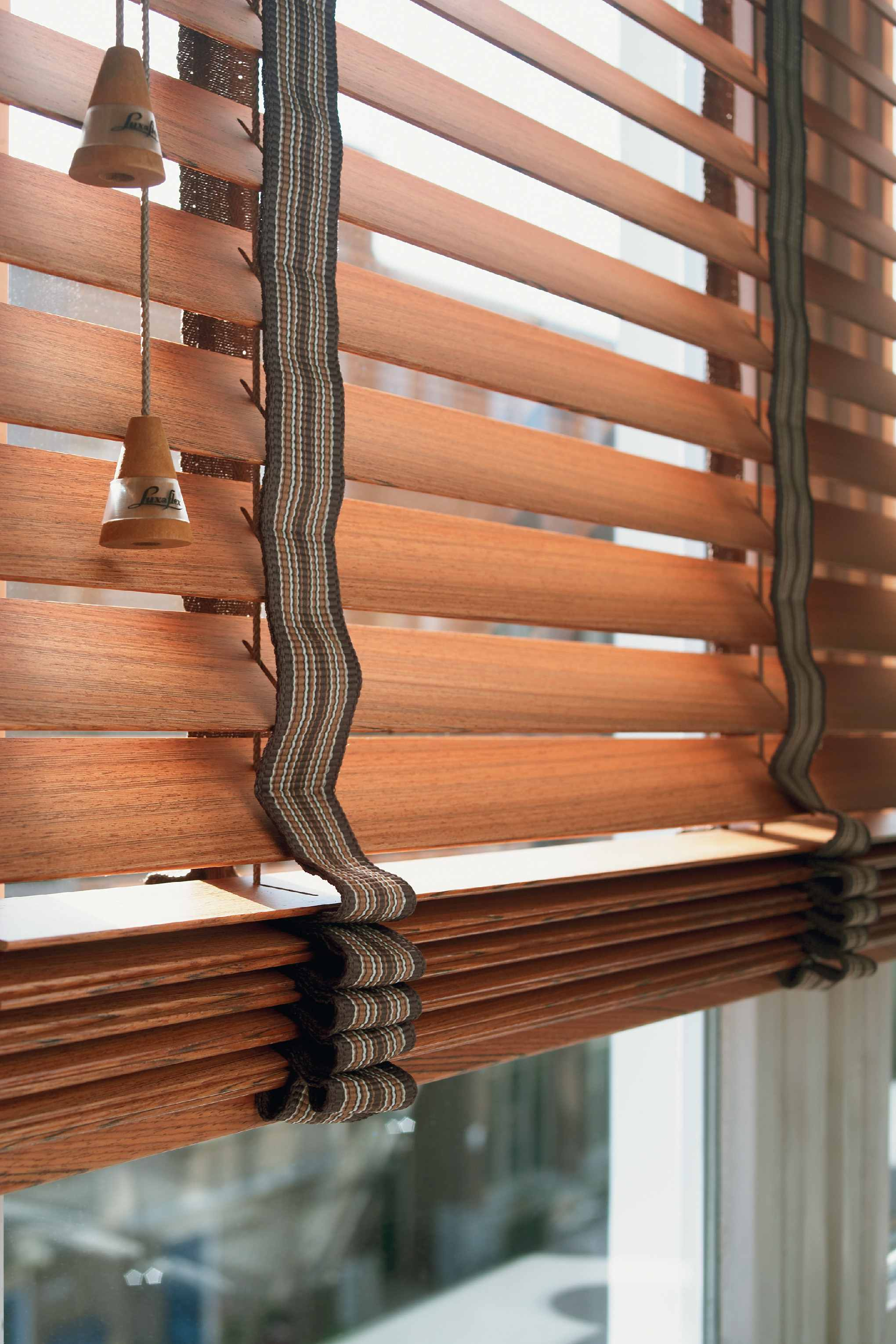 Wood Slat Blinds Blinds And Window Films